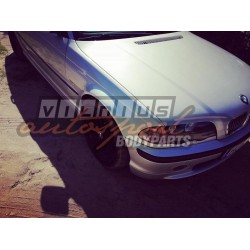 E46 Front Right Sedan Fender