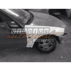 CRX Delsol Front Right Fender