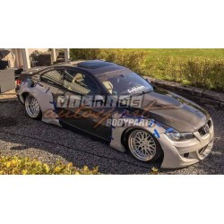 e92 Rocket Bunny PANDEM kit